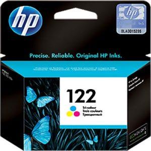 کارتریج جوهرافشان اچ پی 122 رنگی طرح HP 122 color Ink Cartridge