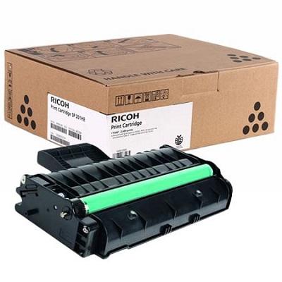 کارتریج طرح اورجینال ریکو SP204SN مشکی RICOH SP204SN Blcak cartridge