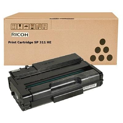 کارتریج طرح اورجینال ریکو SP311DN مشکی RICOH SP311DN Blcak cartridge