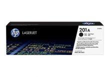 کارتریج 201A مشکی اچ پی اورجینال HP 201A Black Cartridge