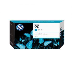 هد پلاتر HP 90 ابی طرح HP 90 Cyan Printhead Cleaner