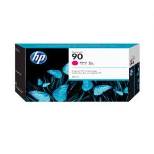 هد پلاتر HP 90 قرمز طرح HP 90 Magenta DesignJet Printhead