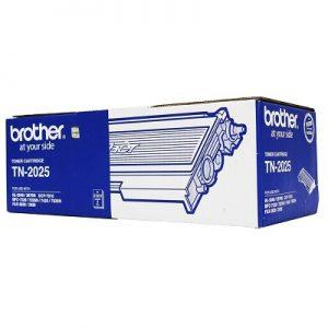 کارتریج اورجینال برادر TN-2025 مشکی BROTHER TN-2025 Black Cartridge