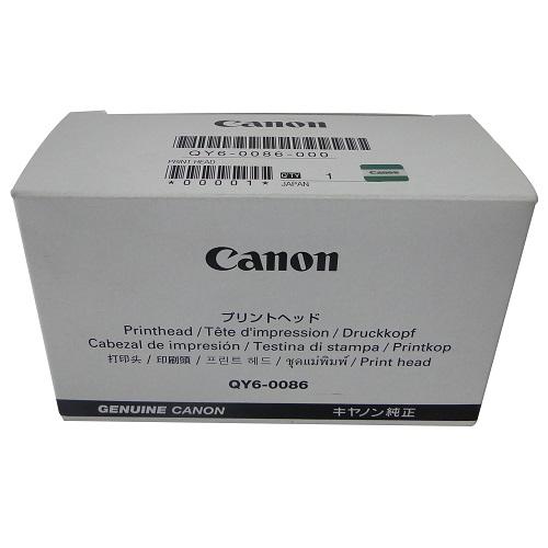 هد پرینتر QY6-0086 کانن Print Heads QY6-0086 Canon