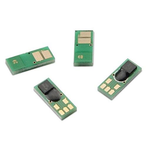 چیپ کارتریج 201A اچ پی سری کامل cartridge laserjet HP 201A series chip